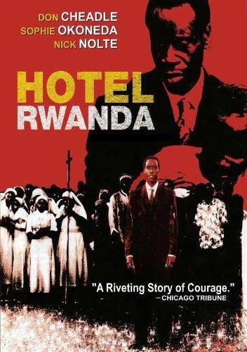 Hotel Rwanda POSTER Movie (27 x 40 Inches - 69cm x 102cm) (2004) (Style B) (Hotel Rwanda Poster compare prices)