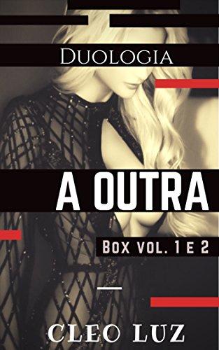 A OUTRA - Duologia - BOX VOL. 1 e 2 (Cleo) (Portuguese