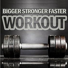 bigger faster stronger workout pdf