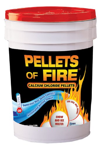 Pellets Fire Calcium Chloride CPP50 product image
