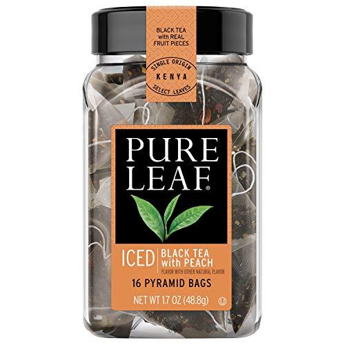 lipton pure leaf iced tea - 8