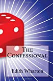 The Confessional, Edith Wharton, 1496122887