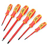 HORUSDY 6-Piece 1000v Insulated - ASIN (B076V317Q8)