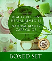 Beauty has less to do with natural inheritance than it does with work and effort, and they more you learn about beauty products, the more you grow to realize that you are better off making them yourself! In the first place, beauty recipes all...