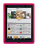 Hard Candy Cases Sleek Skin Case for Apple iPad - Pink - (SK-IPAD-PNK)