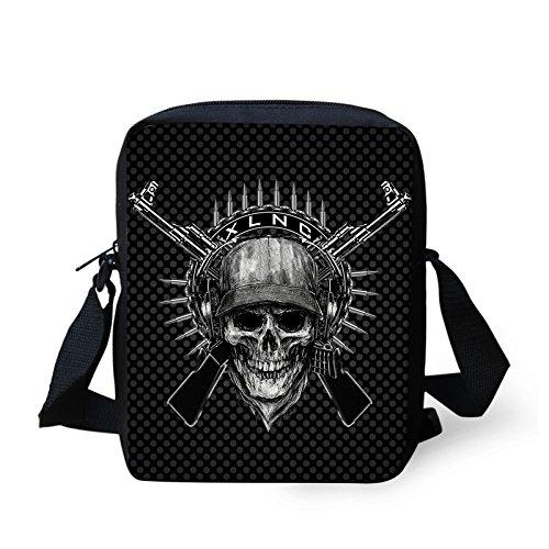 Hombro Al Packable Para verde 6 Mujer Color Advocator Backpack Bolso U8qE5tw