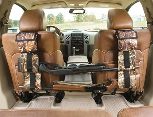 truck accessories gun rack - 4