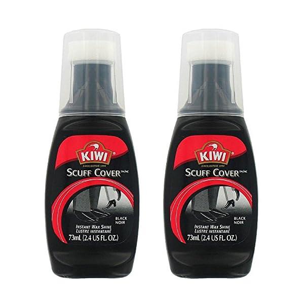 Kiwi Scuff Cover Shoe Polish