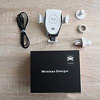 Amazon.com: Dobdouli - Cargador inalámbrico de 10 W para ...