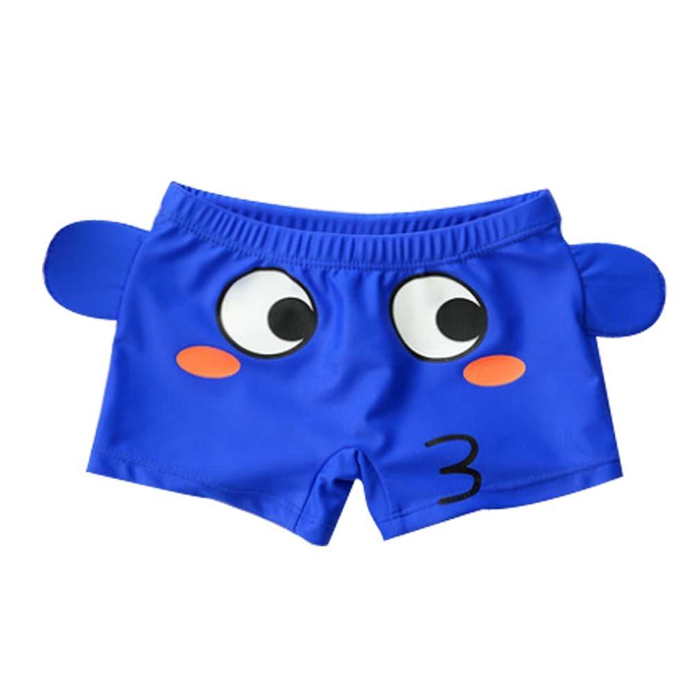 Children's Swimwear Outdoor Cartoon Swimming Trunk Boy Leg Swim Shorts for Kids Panda Superstore PS-SPO2420246011-EMILY00705