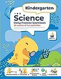 Kindergarten Science: Daily Practice Workbook | 20