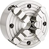 South Bend Lathe SB1212 8-Inch 4-Jaw Plain Back Independent Chuck