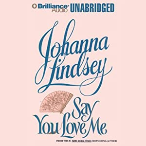 Say You Love Me Audiobook
