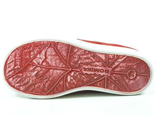 54400 01 Pantoufles Romika Rouge Gomera red Femme WaWYAg