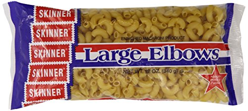 Skinner Large Elbow Macaroni 12 Ounce