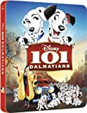 101 Dalmatians Blu-ray Steelbook UK EXCLUSIVE