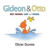 Gideon and Otto, Olivier Dunrea, 0547983980