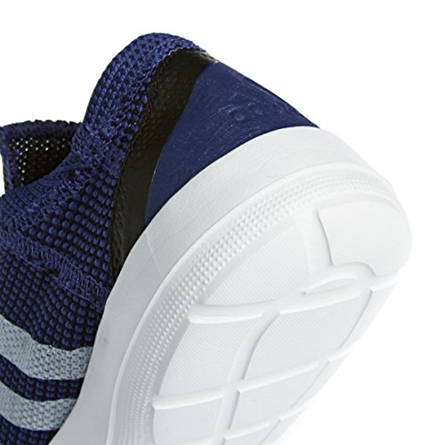 Adidas Black Trainers Tricot Element Blue Refine rqvzrwX