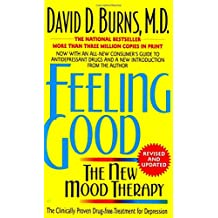 Buy Feeling Good: The New Mood Therapy