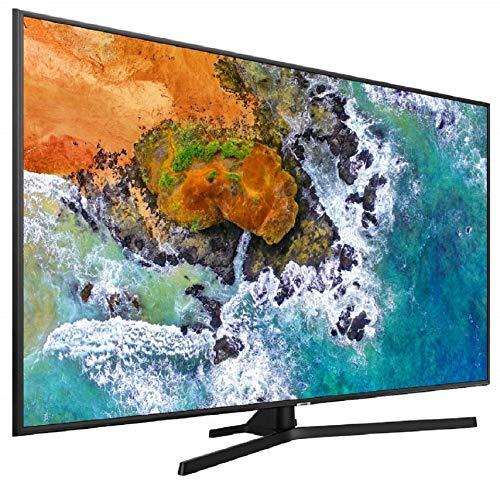Samsung 127 cm (50 inches) 7 Series 50NU7470 4K LED Smart TV (Black)
