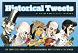 Historical Tweets, Alan Beard and Alec McNayr, 034552263X