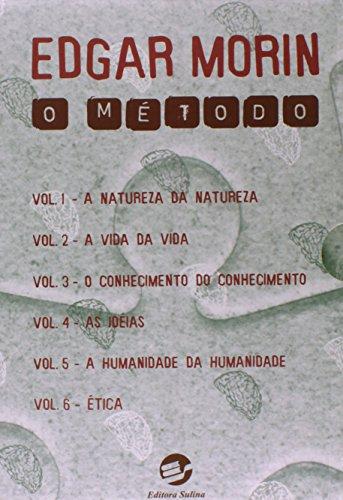 O Método - 6 Volumes