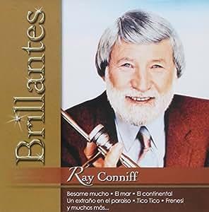 """Ray Conniff """" 20 Grandes Exitos - Serie Brillantes"""" 100 Anos De Musica"""