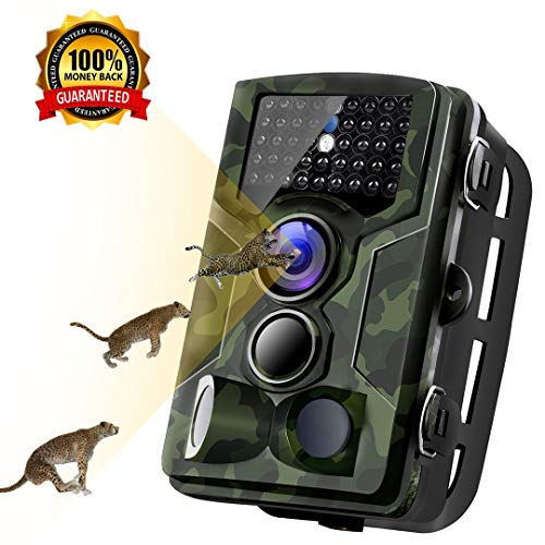 Binrrio Trail Camera
