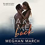Take Me Back   Meghan March