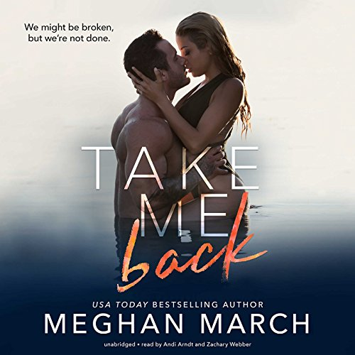 Take Me Back Audiobook [Free Download by Trial] thumbnail