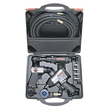 Craftsman 009-16852 Air Tool Set, 10 Piece
