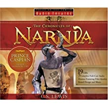 The Chronicles of Narnia: Radio Theater Complete Set