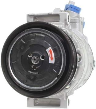 ALANKO Kompressor Klima Klimaanlage Klimakompressor