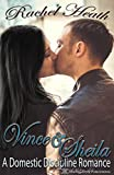 Vince and Sheila: A Domestic Discipline Romance
