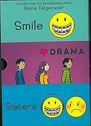 Boxed Set: Drama Smile Sisters