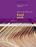 New Perspectives Microsoft® Office 365 & Excel 2016: Comprehensive