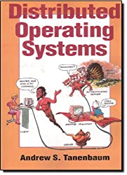 Distributed Operating Systems