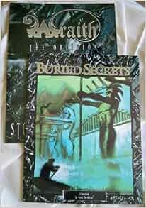 wraith the oblivion 2nd edition pdf