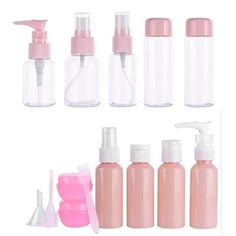 Botella de spray, agua botella de Spray para 14pcs/Set Bomba de vacío dispensador
