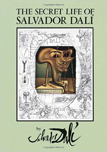 The Secret Life of Salvador Dalí Dover Fine Art, History of Art: Amazon.es: Salvador Dali: Libros en idiomas extranjeros