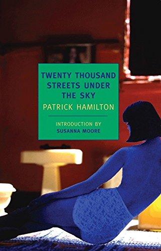Twenty Thousand Streets Under the Sky: A London Trilogy (New York Review Books Classics)