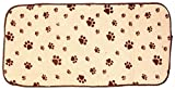 Kitchen Basics Pet Bowl Placemat 10 Inches x 20 Inches, 10-Pack