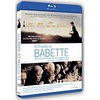 El Festín De Babette [Blu-ray]