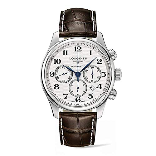 Longines Master Collection Mens Watch L2.693.4.78.3