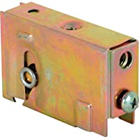 Prime-Line Products D 1542 Sliding Door Roller Assembly with 1-1/4-Inch Steel Ball Bearing