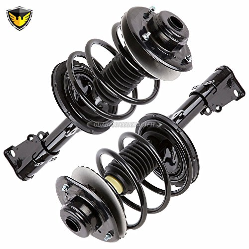 New Duralo Front Complete Strut & Spring Assembly For Chrysler Town amp 2001 - Duralo 1192-1070 New ()