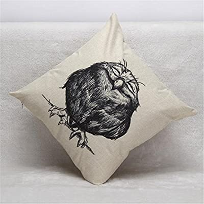 FairyTeller Cheap Outdoor Pillow Case Throw Cushion Cover Home Decor Capa De Almofada It6610