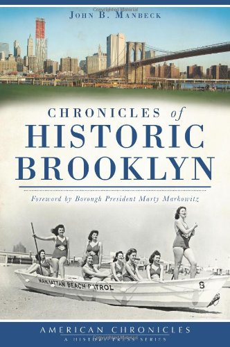 (Chronicles of Historic Brooklyn (American Chronicles))