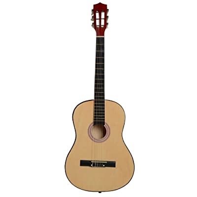 Lovinland 38 Inch Acoustic Guitar 6 String Wood...