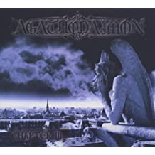 Chapter III by Agathodaimon (2008-10-28)